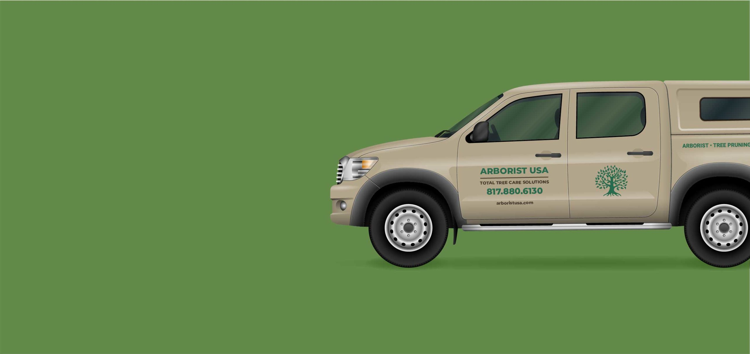 We Offer Certified Arborist & Tree Service in the Dallas-Fort Worth Metroplex.